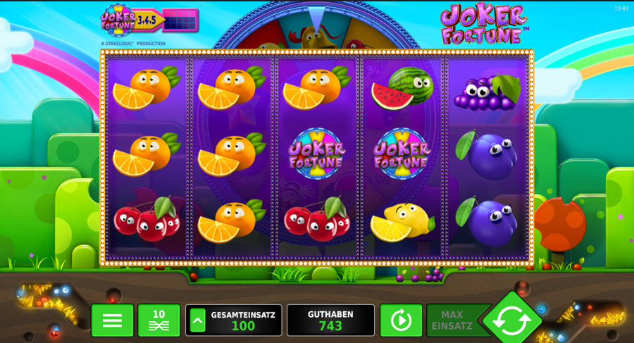casino spielen online kostenlos fortune online