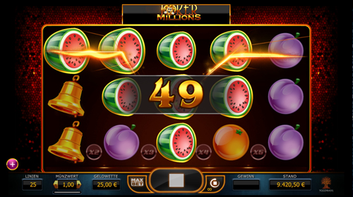 joker-millions online slot