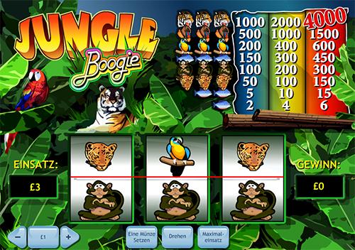 online slot jungle boogie im william hill