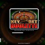 Key Bet Roulette Casino Spiel