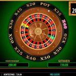Key Bet Roulette Spielen
