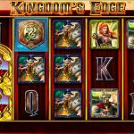 Kingdoms Edge Online Slot