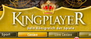 Kingplayer Bonus