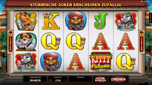 kitty-kabana online slot