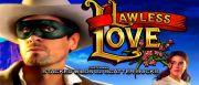 Lawless Love Slot Logo