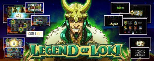 Legend of Loki Vorschau
