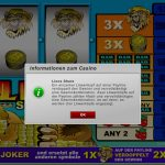 Lions Share Online Slot