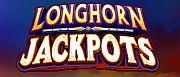 Longhorn Jackpots Logo