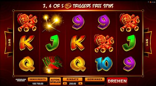 lucky-firecracker online slot