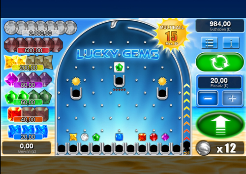 lucky-gems online slot