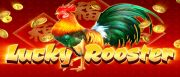 Lucky Rooster Slot Logo