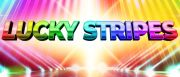 Lucky Stripes Slot Logo