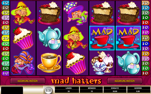 mad-hatters online slot