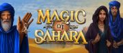 Magic of Sahara Logo