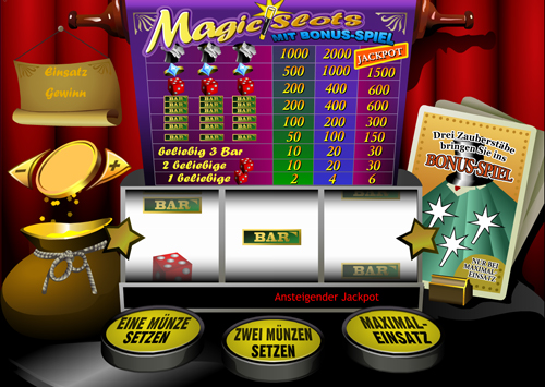 magic-slots online slot