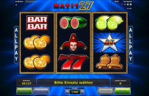 magic27-novoline-slot