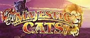 Majestic Cats Logo