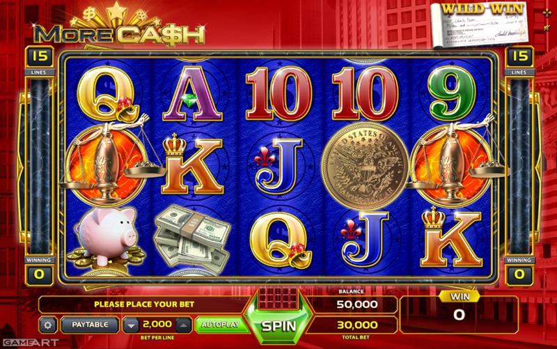 online casino cash online spielautomaten spielen