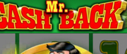 Mr Cash Back online Slot im William Hill Casino