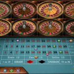 Multi Wheel Roulette Gold Spielen