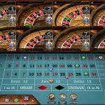 Multi Wheel Roulette Gold Vorschau