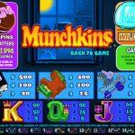 munchkins auszahlungen