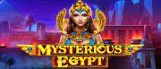 Mysterious Egypt Slot Logo