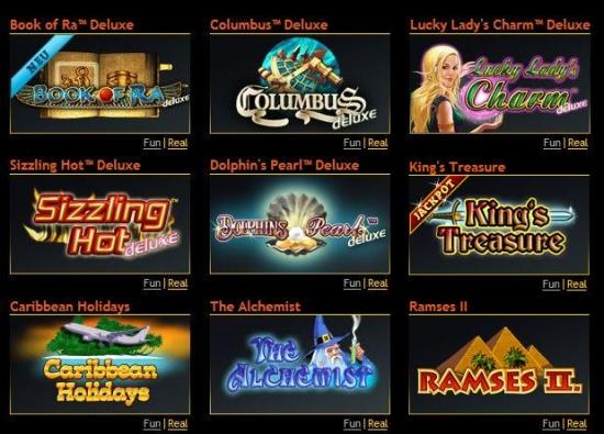 novomatic online casino novo spiele