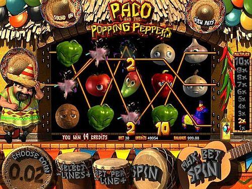 Paco Spielautomat