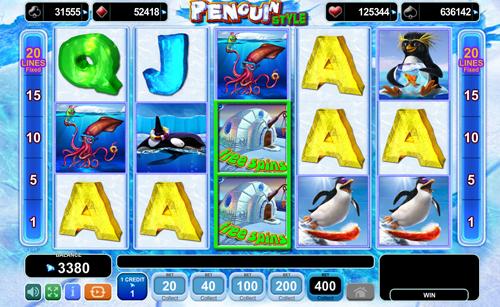 penguin-style-online-slot