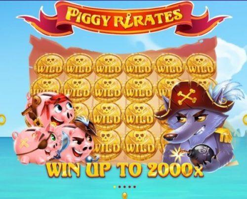Piggy Pirates Vorschau