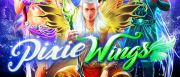 Pixie Wings Slot Logo