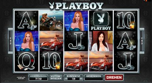 playboy spiele online