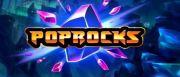 Poprocks Slot Logo