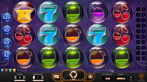 pyrons online slot
