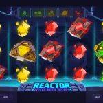 Reactor Online Slot