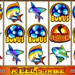 Reel Strike online Slot