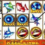 Reel Strike Spiel
