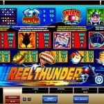 Reel Thunder Gewinne