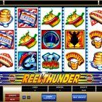 Reel Thunder online Slot