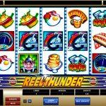 Reel Thunder Quickfire Spiel