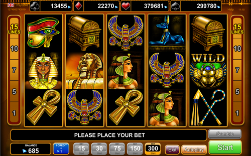 spiel slots online rise of ra slot machine