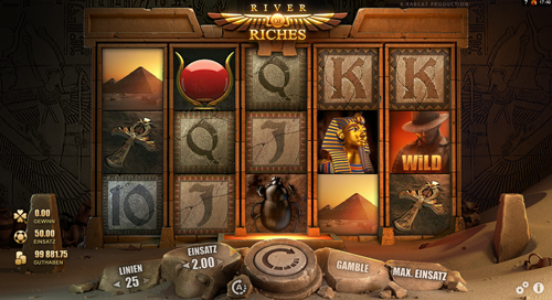 river-of-riches online slot