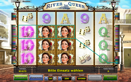 online casino spiele river queen