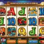 Riviera Riches online Slot