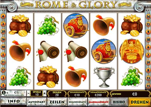 rome-glory