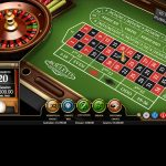 Roulette Advanced Gewinne