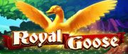 Royal Goose Slot Logo