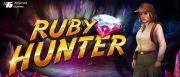 Ruby Hunter Logo