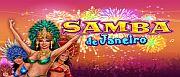 Samba de Janeiro Novoline